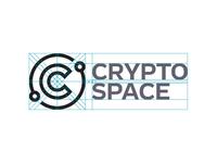 Grid Logo Crypto Space