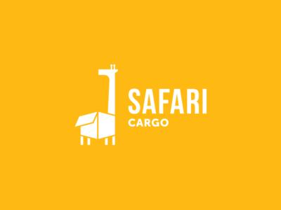 Safari cargo