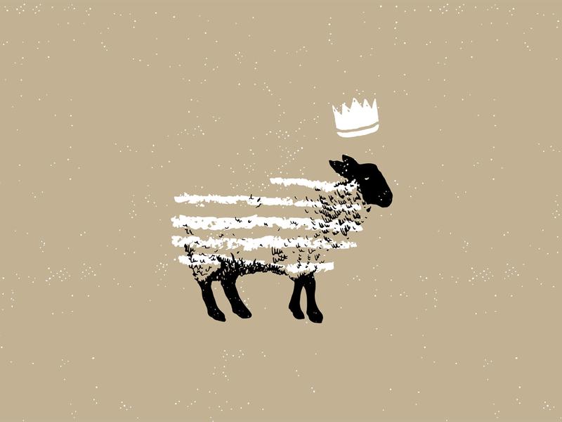 Mouton d'or Logo