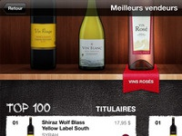 Wine Selection ON