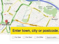Location Search...