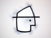 Personal Identity - on canvas