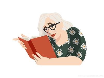 Anna Whitehouse @Made Thought illustrator love spot exploration branding graphic vector character design illustration