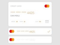Payment method for mobile app