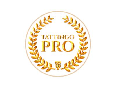 Tattingo Pro Badge Design