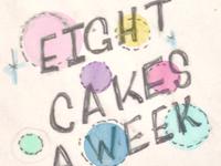 Yum Cakes