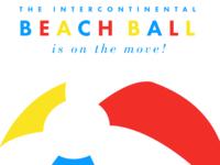 Beach Ball promo ( BCV )
