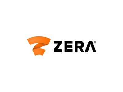 Zera Logo Design identy mark z logo zera logo design letter z z wifi network