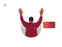 Kanye West - I Fee Like Pablo