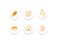 Icons - For HE website
