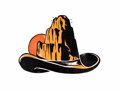 Cowboy Mountain