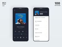 Music player-App