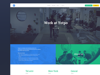 Yotpo - Jobs Page
