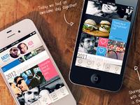 Weesh App Design