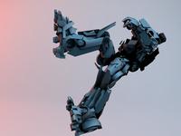 Transformers fall !