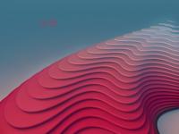 Practice——The Mountain