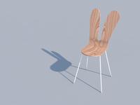 Sejima Chair