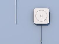 Practice——MUJI CD Player