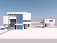 Sasman House 2