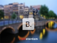 Hello, Booking.com
