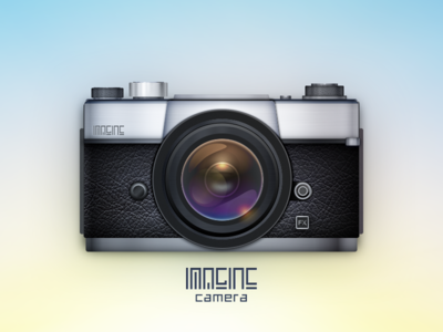 Imagine Camera