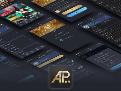 Ap Game UI