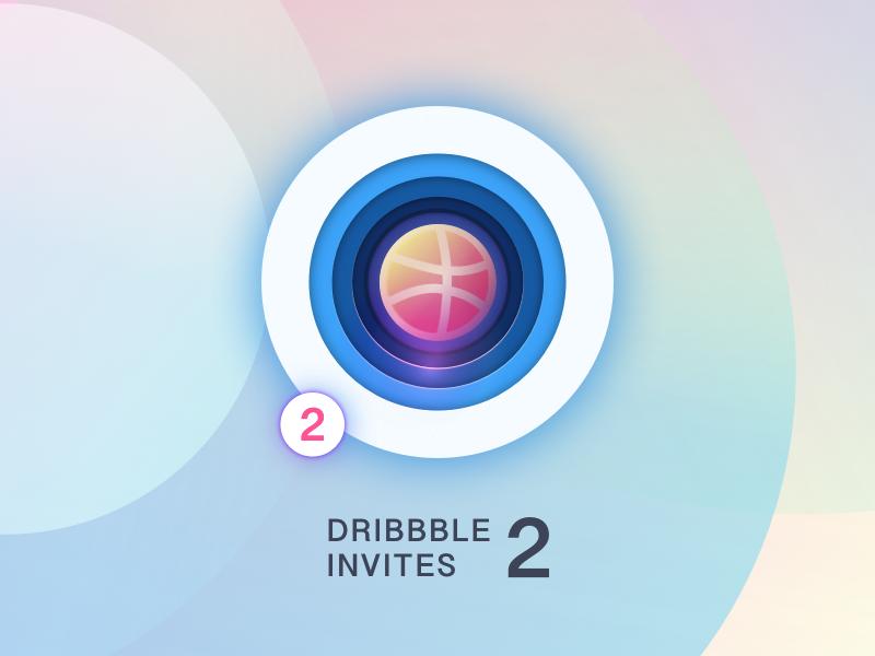 Dribbble Invites dribbbbbbble