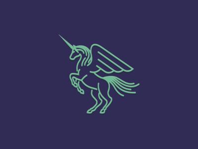 Pegasus+Unicorn