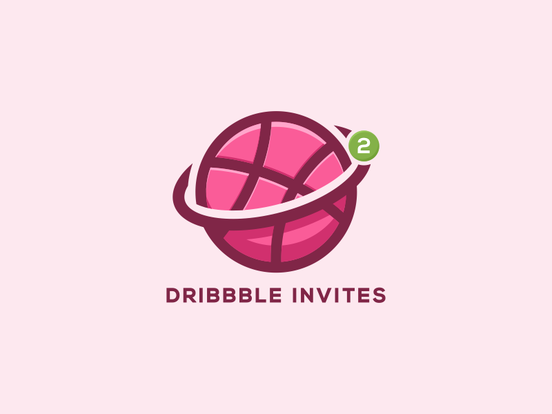 Dribbble Invites invitation dribbblers invites dribbble