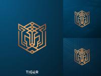 Luxury Tiger
