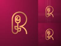 R + Rose