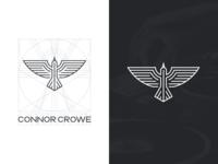 Crow/Raven | Line style