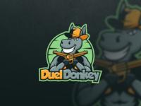 Duel Donkey
