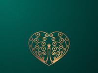 Peacock love 2