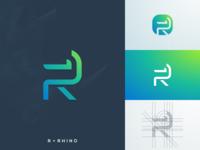 R + Rhino