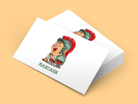 Maxcash- Logo Design and Business Card