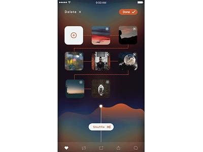 Edit Master (Video App Concept) concept app editing video photo