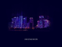 Glitch City_Shenzhen