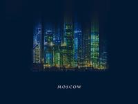 Glitch City_Moscow