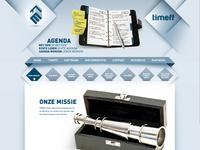 Timeff website