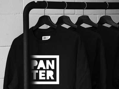 Panter Sweatshirt