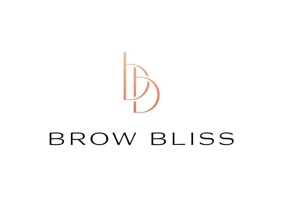 Brow Bliss Logo by PANTER on Dribbble