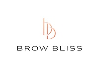 Brow Bliss Logo