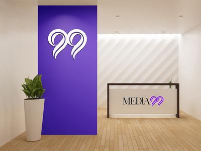 Media99 interior design