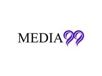 Media99 wordmark