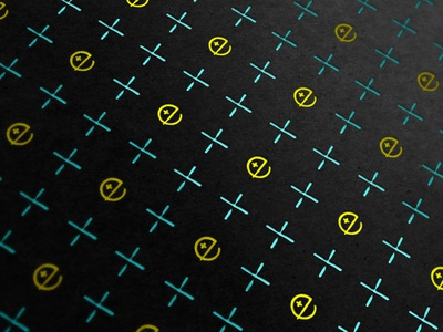 EX pattern