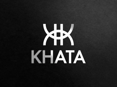 KHATA Fashion Logo
