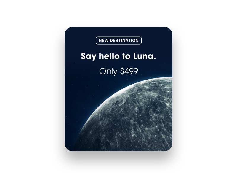 Pixels & Planets. #SPACEDchallenge semih yilmaz jupiter mars moon solar system website modern user experience ux ui webdesign spacedchallenge