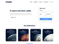 Spaced homepage semih yilmaz