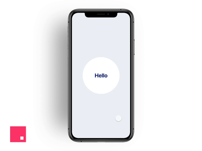 Login Interactions white clean motion design mobile bold minimal invisionstudio invision interaction greeting welcome account settings avatar profile account register login design tools design animation